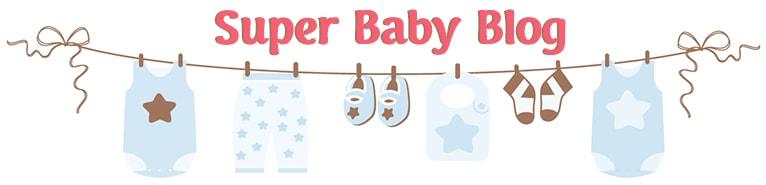super baby blog