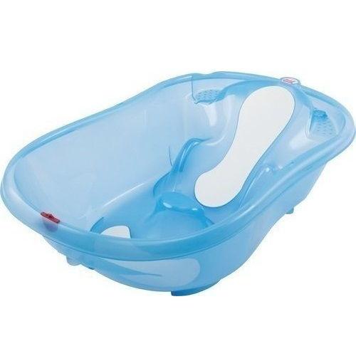 Παιδική Μπανιέρα ONDA EVOLUTION blue Ok baby