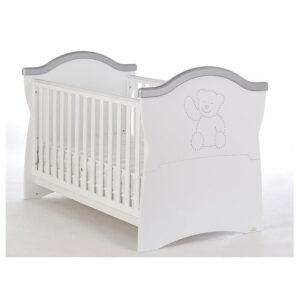 Προεφηβικό Κρεβάτι Carina Santa bebe