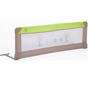 Cangaroo Προστατευτική μπάρα για κρεβάτι Bed rail Green