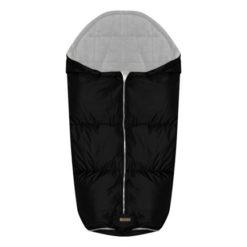Lorelli Ποδόσακος Υπνόσακος Thermo Stroller Bag για καρότσι Black