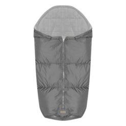Lorelli Ποδόσακος Υπνόσακος Thermo Stroller Bag για καρότσι Grey