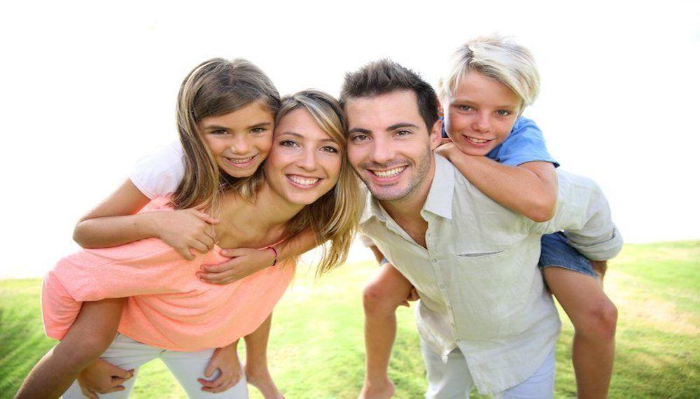 Γονεϊκότητα: 9 συμβουλές για να γίνετε πιο αποτελεσματικοί γονείς