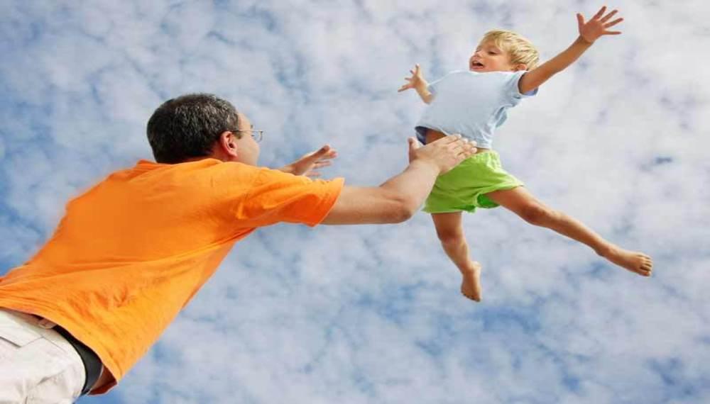 Γονιός. Τι σημαίνει «καλός γονιός»