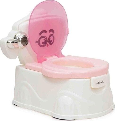 Cangaroo Moni Γιο γιο τουαλέτα Omo Pink