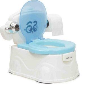 Cangaroo Moni Γιο γιο τουαλέτα Omo Blue