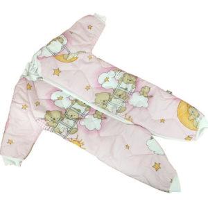 Υπνόσακος FIGLIO BINO Bedtime Pink