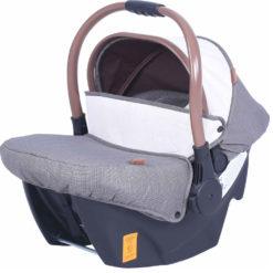 Παιδικό κάθισμα αυτοκινήτου Carello Cocoon 0+ Beige 0-13 κιλά