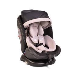 42c42d52805 Παιδικό κάθισμα αυτοκινήτου 0-36 κιλά Isofix Pilot Grey