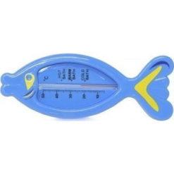 Θερμόμετρο Μπάνιου Fish Lorelli