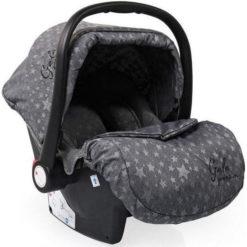 Παιδικό κάθισμα αυτοκινήτου Cangaroo Gala Premium Stars 0-13 κιλά