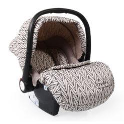 Παιδικό κάθισμα αυτοκινήτου Cangaroo Gala Premium Barley 0-13 κιλά