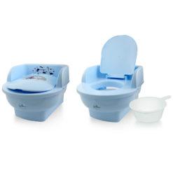 Lorelli γιο γιο τουαλέτα Chamber pot Blue Ocean