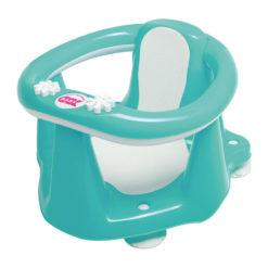 Παιδικό κάθισμα μπάνιου κλειστό FLIPPER EVOLUTION, Blue Ok baby