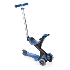 Globber Πατίνι Scooter Evo Comfort-Navy Blue (458-100)