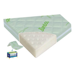 Στρώμα Παρκοκρέβατου Αναδιπλούμενο Air Comfort 0+ 60/120-6cm Lorelli
