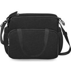 Lorelli B100 Τσάντα αλλαξιέρα καροτσιού Black