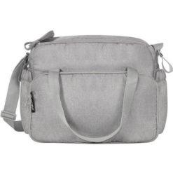 Lorelli B100 Τσάντα αλλαξιέρα καροτσιού Grey