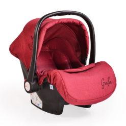 Παιδικό κάθισμα αυτοκινήτου Cangaroo Gala Red 0-13 κιλά