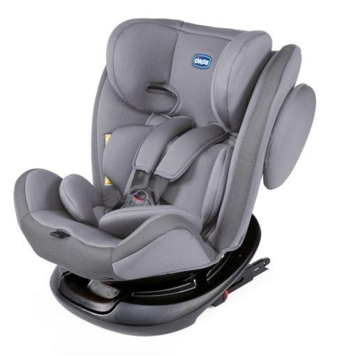 Κάθισμα Αυτοκινήτου Unico 0-1-2-3 0-36kg Pearl Chicco