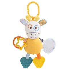 Kikka Boo Παιχνίδι Δραστηριοτήτων Giraffe Activity Toy