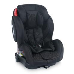 Κάθισμα Αυτοκινήτου Titan+sps isofix 9-36kg Black Lorelli 10071021701
