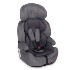 Lorelli Κάθισμα Αυτοκινήτου Iris Isofix 9-36kg Grey 10071241907