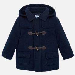 Παλτό τύπου μοντγκόμερι baby αγόρι