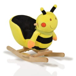Κουνιστή Μελισσούλα Swing Bee Cangaroo WJ-635