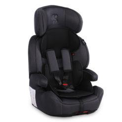 Lorelli Κάθισμα Αυτοκινήτου Iris Isofix 9-36kg Black 10071241904