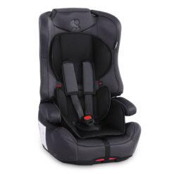 Κάθισμα Αυτοκινήτου Harmony 9-36kg Isofix Black Lorelli 10071251904