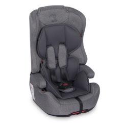 Κάθισμα Αυτοκινήτου Harmony 9-36kg Isofix Grey Lorelli 10071251907