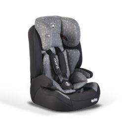 Κάθισμα Αυτοκινήτου Armor 9-36kg Grey Stars Cangaroo