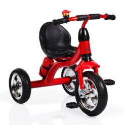Τρίκυκλο Ποδηλατάκι Cavalier Red Byox BW-15 3800146241933