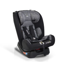 Κάθισμα Αυτοκινήτου Hybrid 0-36kg Grey Stars Cangaroo