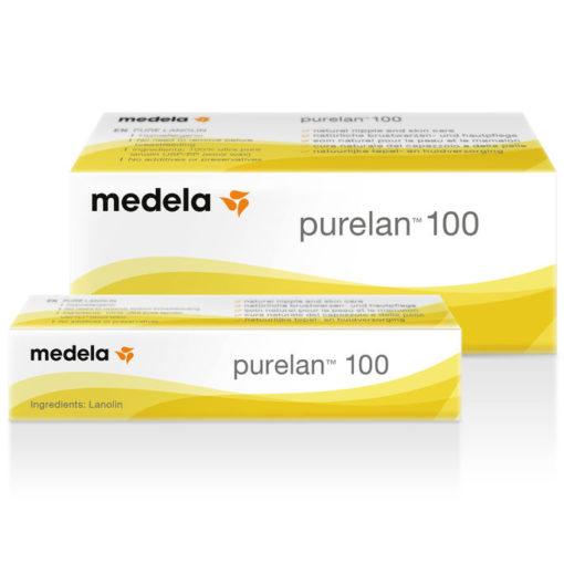 Κρέμα Στήθους PureLan 37g Medela