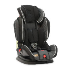 Lorelli Magic Premium + SPS Black Παιδικό κάθισμα αυτοκινήτου 9-36 κιλά 10070852019