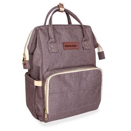 Τσάντα-Αλλαξιέρα Πλάτης Siena Brown Kikkaboo 31108020022