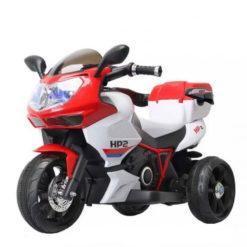 Ηλεκτροκίνητη Μηχανή 6V HP2 FB-6187 Red Cangaroo 3800146252731