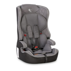 Lorelli Κάθισμα Αυτοκινήτου Explorer 9-36kg Grey 10070892014