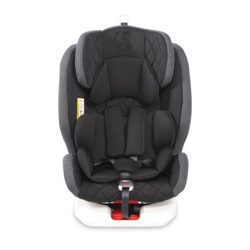 Lorelli Κάθισμα Αυτοκινήτου Roto 0-36kg Black + Δώρο εργονομικό Γιο Γιο