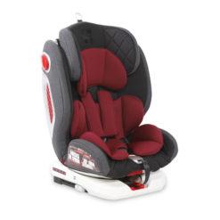 Lorelli Κάθισμα Αυτοκινήτου Roto 0-36kg Black&Red + Δώρο εργονομικό Γιο Γιο
