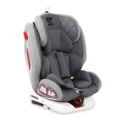 Lorelli Κάθισμα Αυτοκινήτου Roto 0-36kg Grey + Δώρο εργονομικό Γιο Γιο