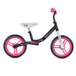 Ποδηλατάκι Ισορροπίας Zig Zag Pink Byox Cangaroo