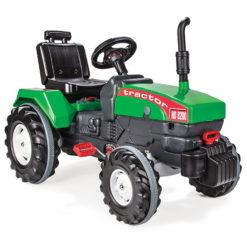 Παιδικό Τρακτέρ με Πετάλια Super Tractor Pilsan 07294
