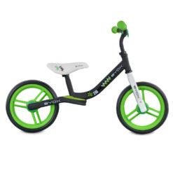 Ποδηλατάκι Ισορροπίας Zig Zag Green Byox Cangaroo