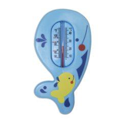 Θερμόμετρο Μπάνιου Whale Blue Lorelli 1025007223