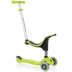 Globber Πατινι Evo 4 Σε 1 Lime Green (451-106-2)