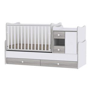 Πολυμορφικό Κρεβάτι MiniMax Artwood Lorelli 10150500030А