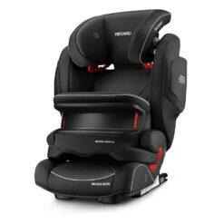 Κάθισμα αυτοκινήτου isofix 9-36 κιλά Recaro Monza Nova IS Performance Black